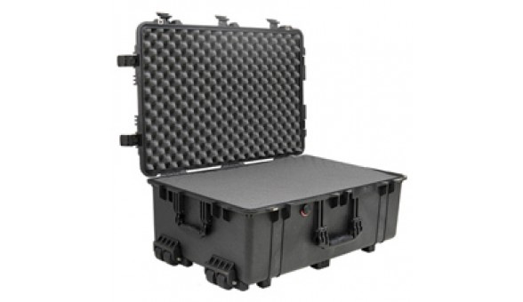 Pelican 1650 Tough Case