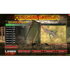 Practical Shooting Alpha