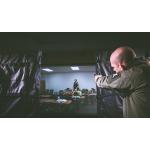 Cinefold Screen