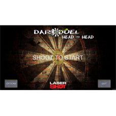 Dart Duel - Head to Head
