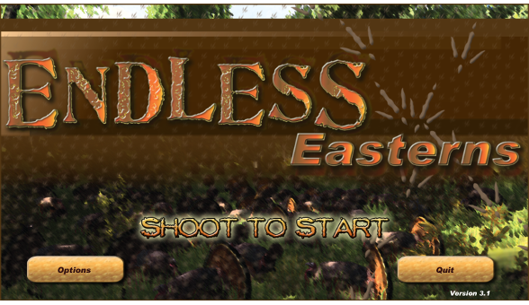 Endless Easterns