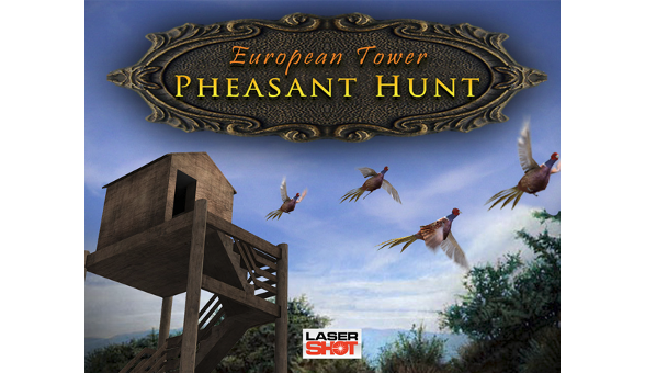 European Tower Pheasant Hunt