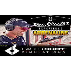 Max Michel Pro Shooter Experience - Adrenaline Pack