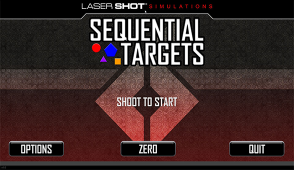Sequential Targets