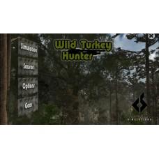 Wild Turkey Hunter