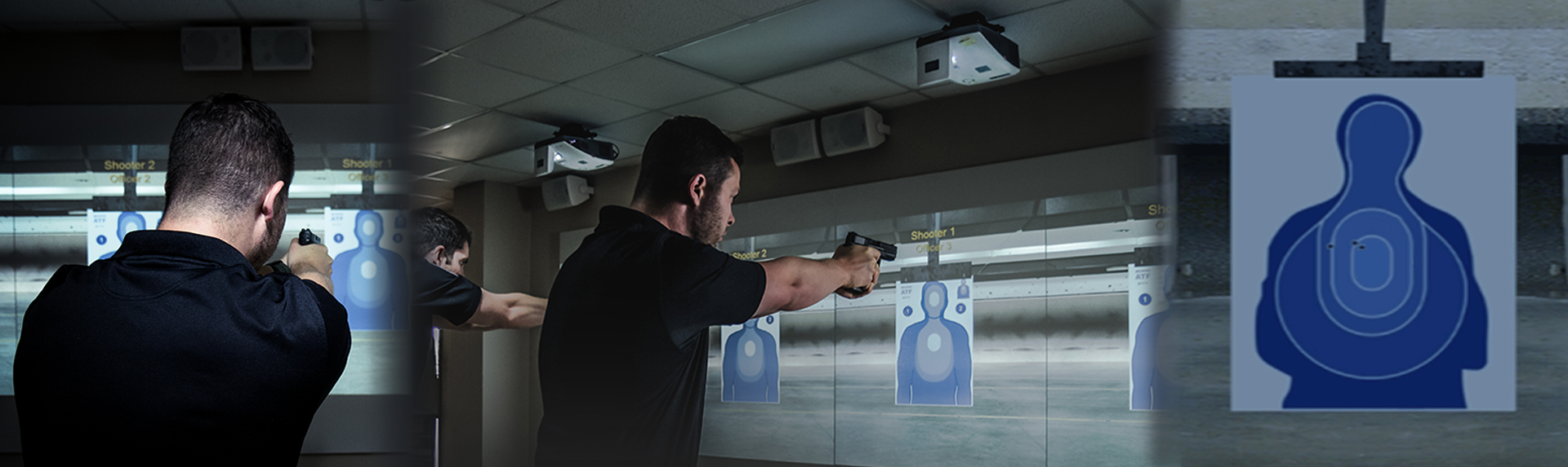 Laser Shot Firearms Training Simulators And Ranges