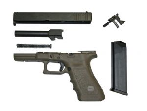 Tetherless Handgun Kit