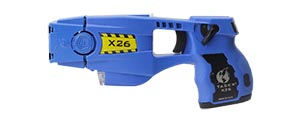 LS taser small
